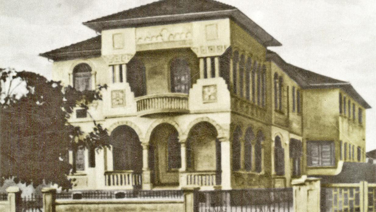 Casa-Amarela-,-a-primeira-sede-da-Faculdade-de-Direito