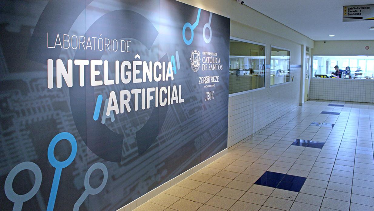 Laboratório-de-Inteligência-Artificial,-o-primeiro-a-ser-inaugurado-na-região