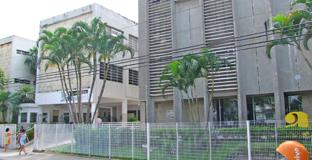 Campus Boqueirão