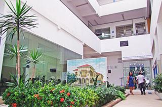 Campus-Boqueirao