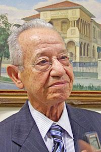ANTONIO-RAPHAEL